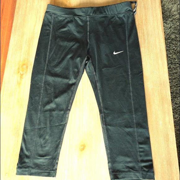 Nike Pants - Nike Workout Tights